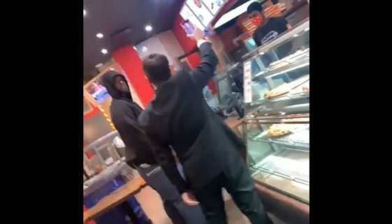 pizza-store-freakout
